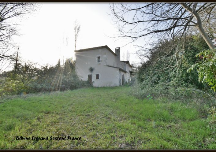 A vendre Moulin Issigeac | Réf 75011109102 - Sextant france