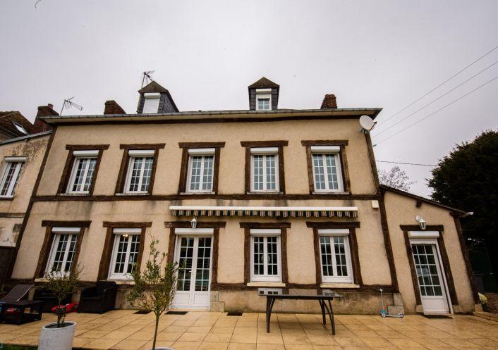 A vendre Maison de caractère Saint Pierre Du Vauvray | Réf 75011109106 - Sextant france