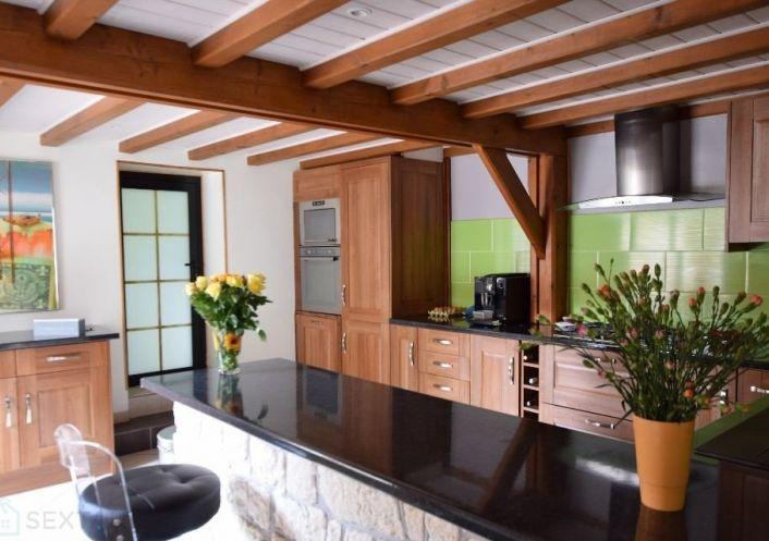 A vendre Maison normande Saint Cyr La Campagne | Réf 75011109107 - Sextant france