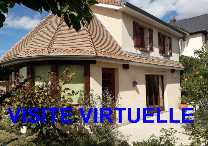 A vendre Maison individuelle Caudebec Les Elbeuf | Réf 75011109108 - Sextant france