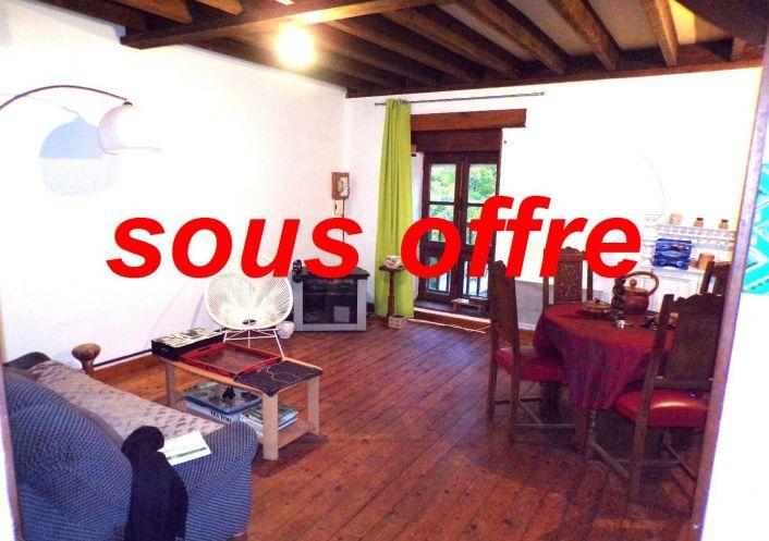 A vendre Immeuble de rapport Saint Pierre Des Nids | R�f 75011109145 - Sextant france