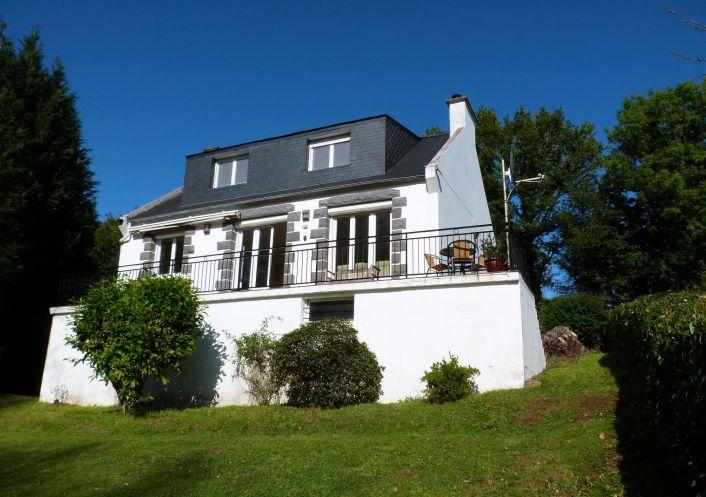 A vendre Maison de village Plumeliau | R�f 75011109194 - Sextant france