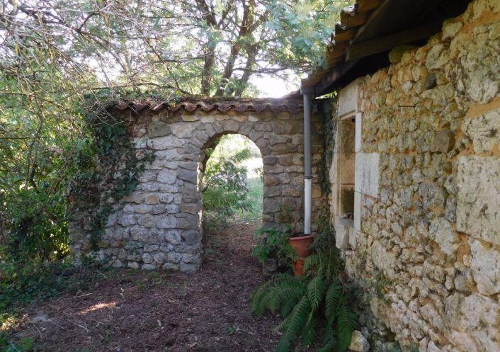 A vendre Maison à rénover Montguyon | Réf 75011109196 - Sextant france