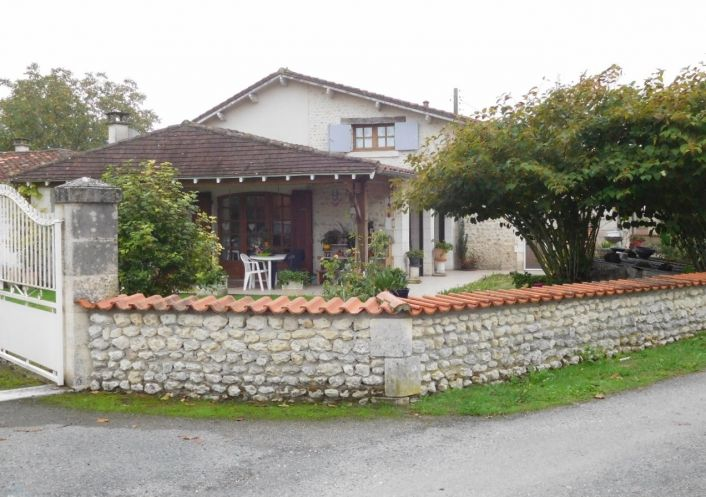 A vendre Propriété Chalais | Réf 75011109198 - Sextant france