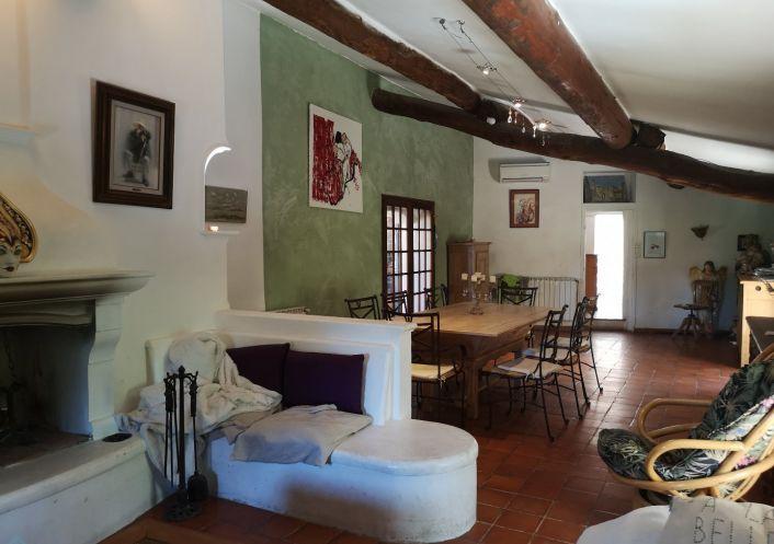 A vendre Maison Grambois | Réf 75011109205 - Sextant france