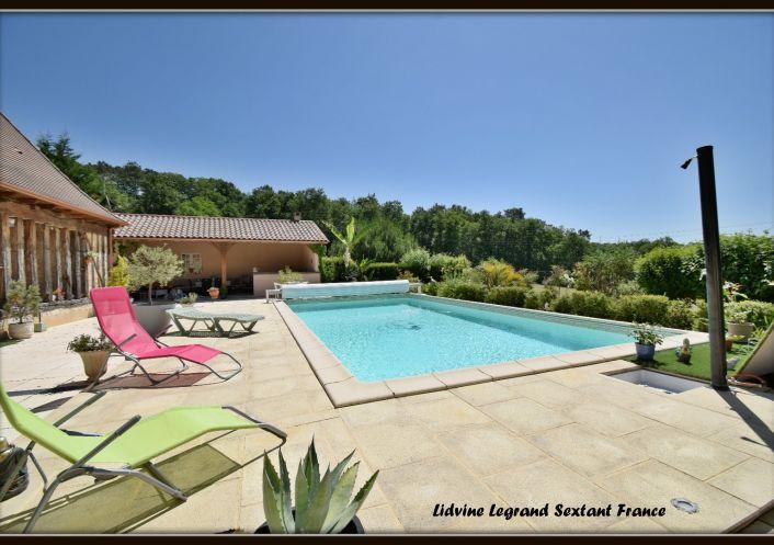 A vendre Maison Bergerac | Réf 75011109234 - Sextant france