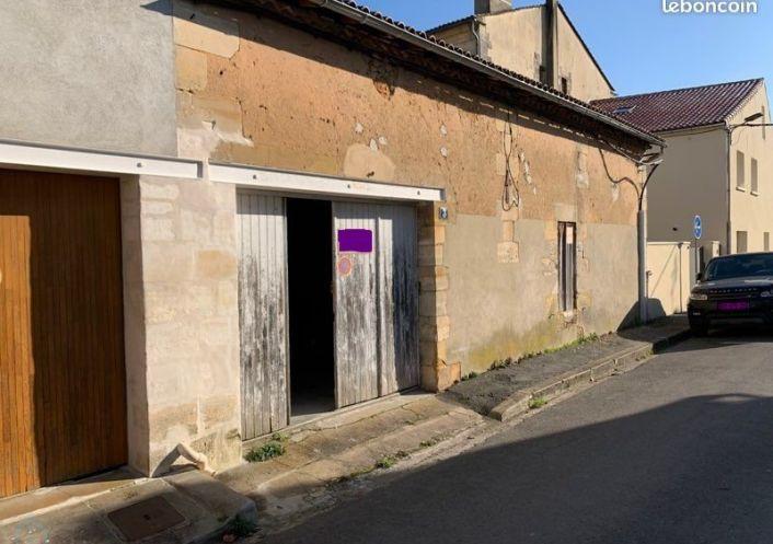A vendre Garage Bergerac | Réf 75011109236 - Sextant france