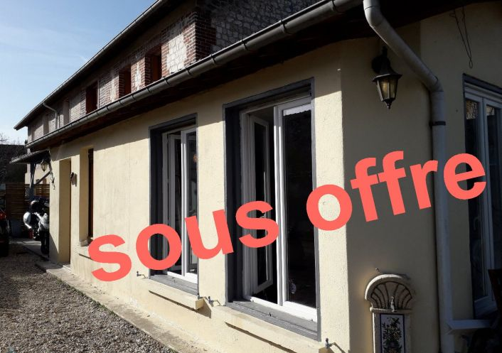 A vendre Maison mitoyenne Cleon | Réf 75011109256 - Sextant france