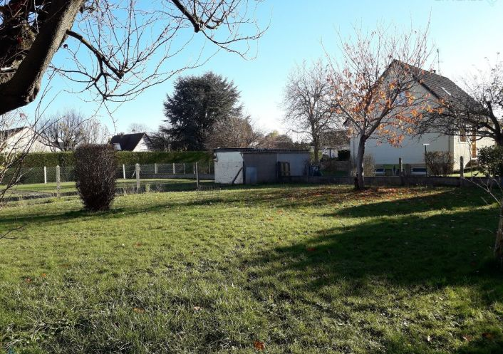 A vendre Terrain non constructible Caudebec Les Elbeuf | Réf 75011109261 - Sextant france