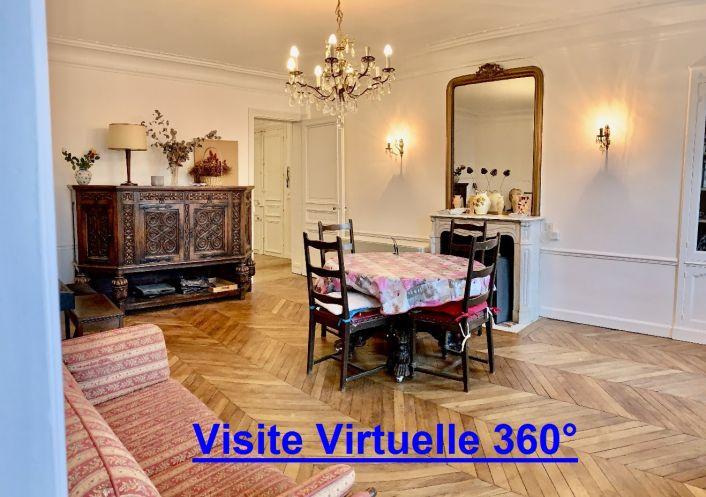 A vendre Appartement Paris 10eme Arrondissement   R�f 75011109280 - Sextant france