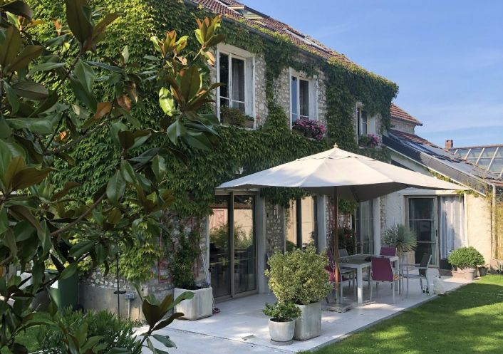 A vendre Maison Houdan | R�f 75011109322 - Sextant france