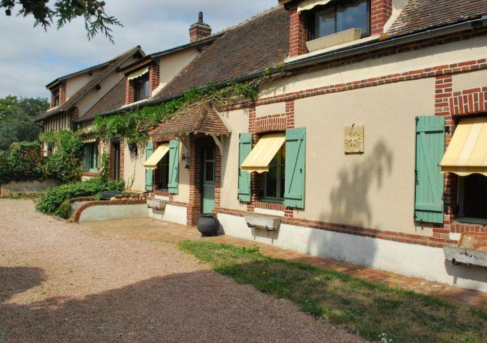 A vendre Maison de campagne Acon | Réf 75011109464 - Sextant france
