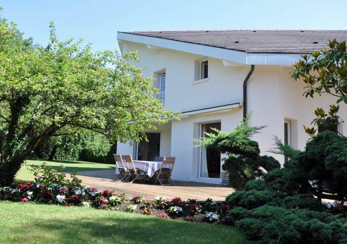 A vendre Villa d'architecte Divonne Les Bains | R�f 75011109540 - Sextant france
