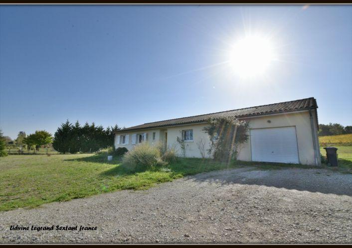 A vendre Maison Bergerac | R�f 75011109555 - Sextant france