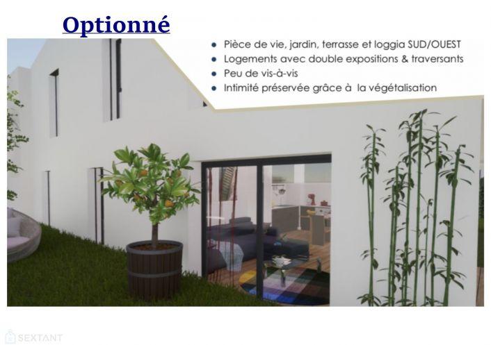 A vendre Appartement neuf La Rochelle | R�f 75011109823 - Sextant france