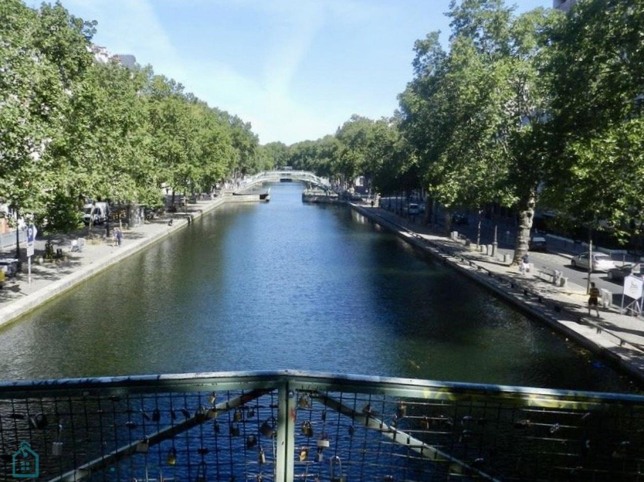 A vendre  Paris 10eme Arrondissement   Réf 75011109966 - Sextant france
