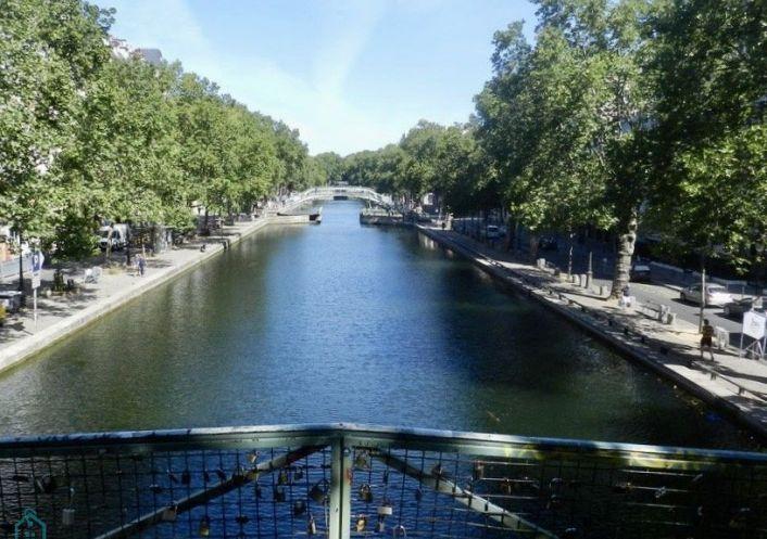 A vendre Appartement Paris 10eme Arrondissement | R�f 75011109966 - Sextant france