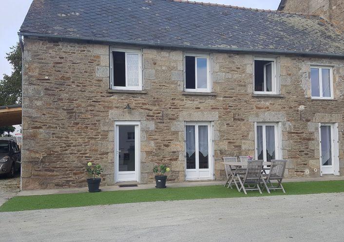 A vendre Maison rénovée Plemet | Réf 75011110035 - Sextant france