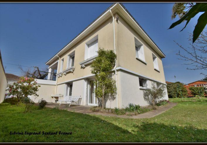 A vendre Maison Bergerac | R�f 75011110044 - Sextant france