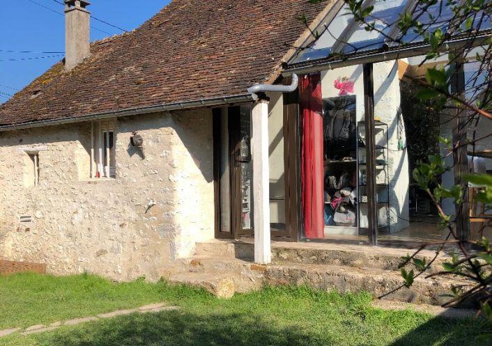 A vendre Maison de caract�re Houdan | R�f 75011110130 - Sextant france
