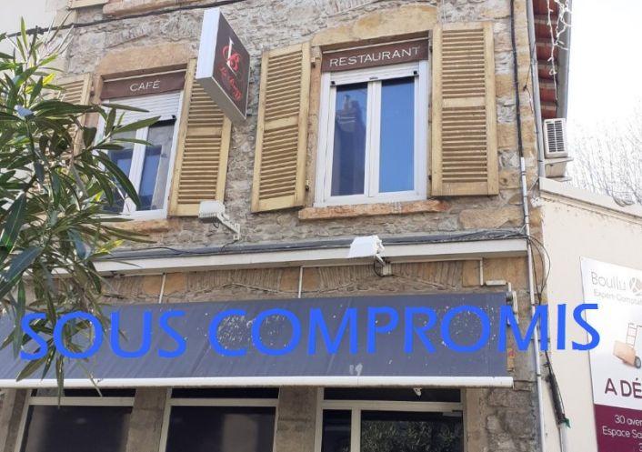 A vendre Immeuble commercial Vienne | R�f 75011110413 - Sextant france