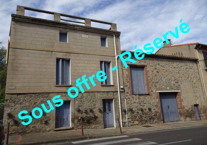 A vendre Maison Marquixanes   Réf 75011110460 - Sextant france