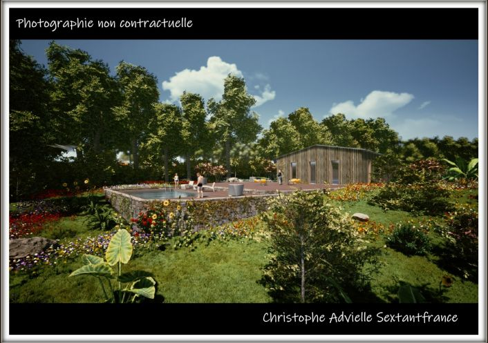 A vendre Immeuble � r�nover Saint Felix De Villadeix | R�f 75011110570 - Sextant france