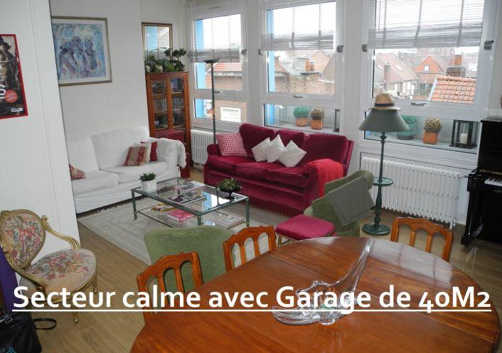 A vendre Appartement Lens   R�f 75011110580 - Sextant france