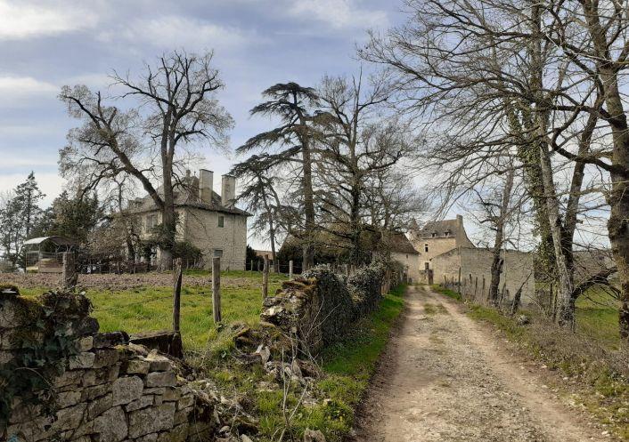 A vendre Propriété agricole Villeneuve | Réf 75011110647 - Sextant france