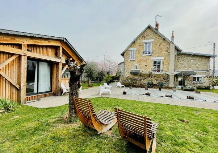 A vendre Maison rénovée Brive La Gaillarde | Réf 75011110784 - Sextant france