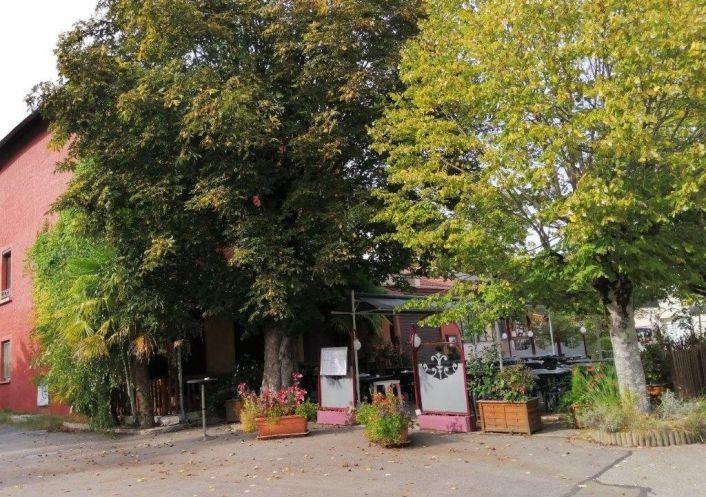 A vendre Caf�   restaurant Chatillon La Palud   R�f 75011110790 - Sextant france