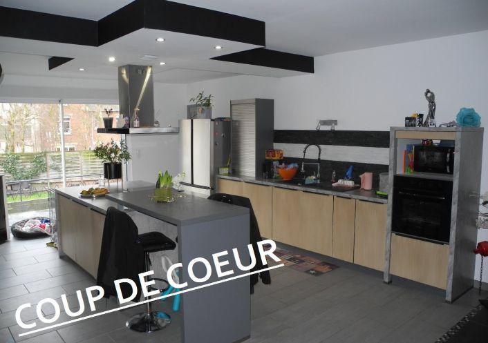 A vendre Maison Arras   R�f 75011110836 - Sextant france