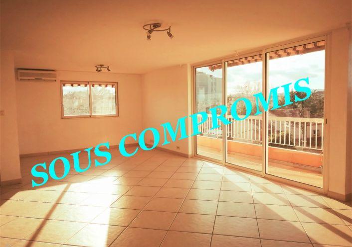 A vendre Appartement Frejus   R�f 75011110878 - Sextant france