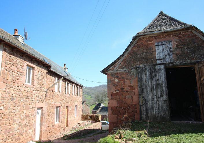 A vendre Corps de ferme Mouret | Réf 75011110941 - Sextant france