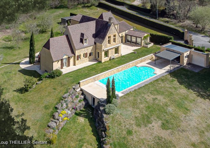 A vendre Maison Sarlat La Caneda | R�f 75011110999 - Sextant france