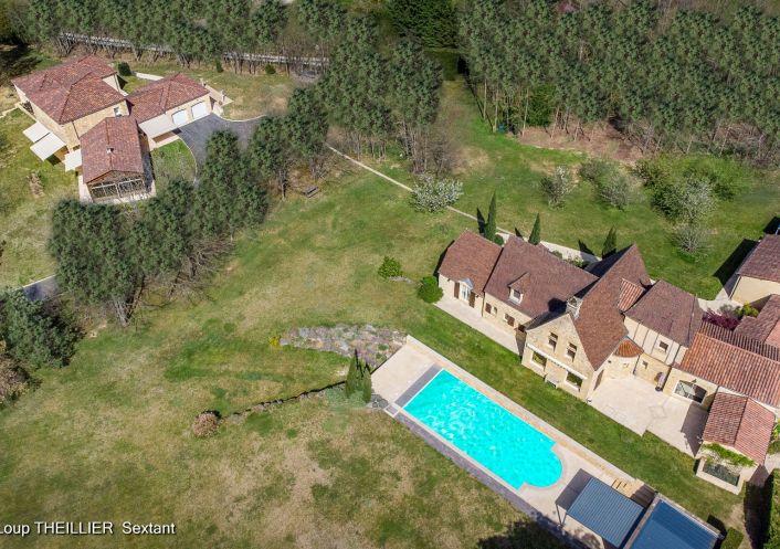 A vendre Propri�t� Sarlat La Caneda | R�f 75011111011 - Sextant france