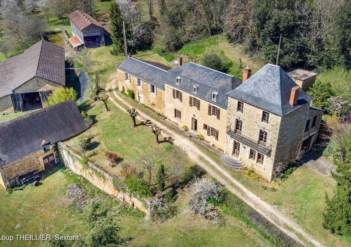 A vendre Maison Sarlat La Caneda | R�f 75011111016 - Sextant france