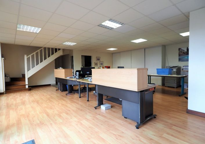 A vendre Ateliers et bureaux Moreac | R�f 75011111022 - Sextant france
