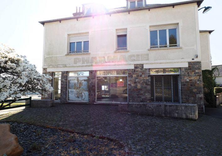 A vendre Immeuble Mur De Bretagne | R�f 75011111038 - Sextant france