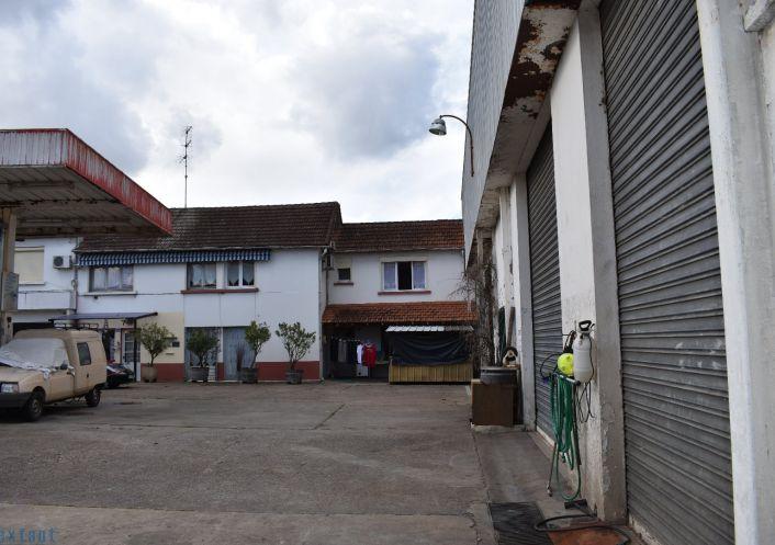A vendre Immeuble mixte Bergerac | R�f 75011111042 - Sextant france