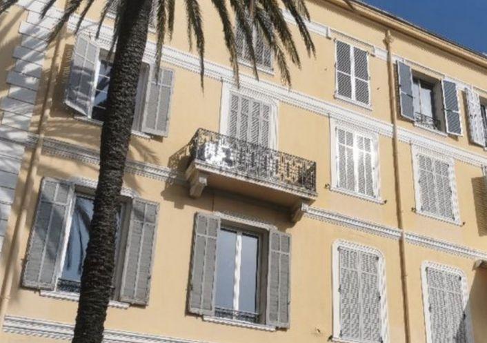 A vendre Studio mezzanine Cannes | R�f 75011111081 - Sextant france
