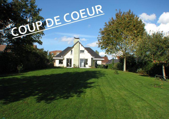 A vendre Maison Neuville Saint Vaast   R�f 75011111116 - Sextant france