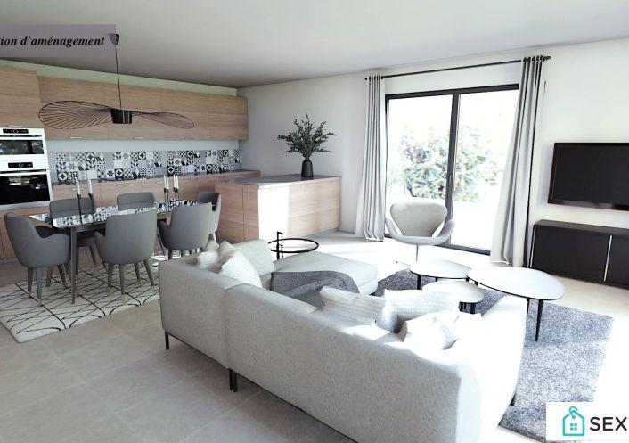 A vendre Appartement en rez de jardin Divonne Les Bains | R�f 75011111143 - Sextant france