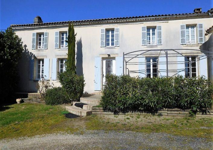 A vendre Propri�t� Montendre | R�f 75011111154 - Sextant france