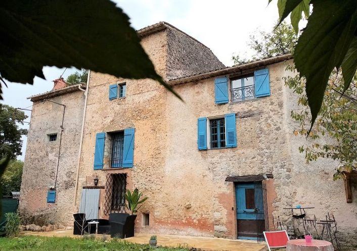 A vendre Maison Roquefort Les Pins | R�f 75011111171 - Sextant france