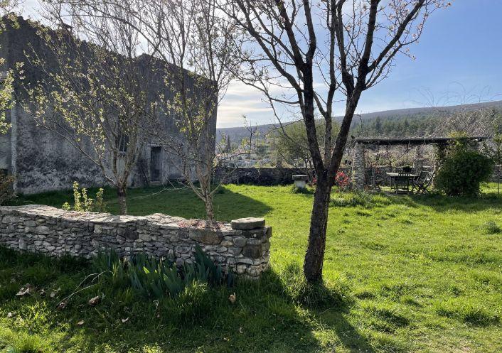 A vendre Maison Saint Etienne Les Orgues | R�f 75011111187 - Sextant france