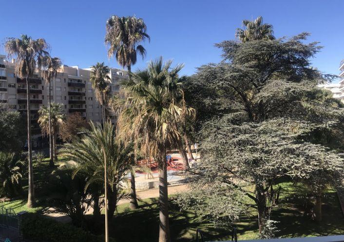 A vendre Appartement Juan Les Pins | R�f 75011111192 - Sextant france