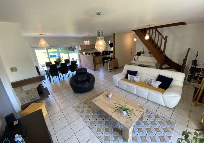A vendre Villa Arras   R�f 75011111212 - Sextant france