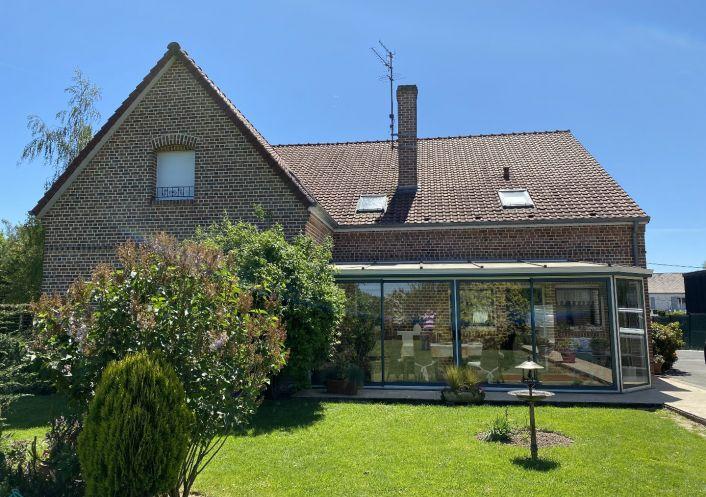 A vendre Villa Arras   R�f 75011111214 - Sextant france