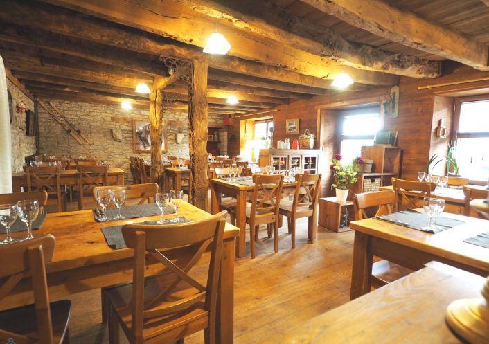 A vendre Restaurant Pontivy | R�f 75011111218 - Sextant france